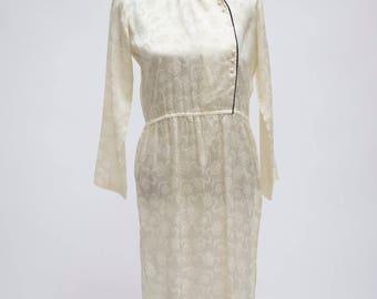 Irene Kasmer Unique Vintage Dress