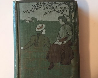 Antique Princess And The Goblin By George MacDonald 1907 Hardcover