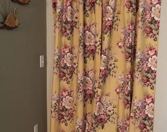 Ralph Lauren Curtains Drapes