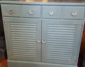 "The ""Carley"" Vintage Cabinet"