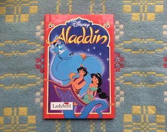 Disney's Aladdin - Ladybird Children's Book of the Film