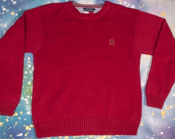 Tommy HILFIGER Sweater Men's Size XL