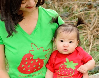 Berry Sweet Mommy and Me Set