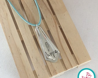 Hope Token of Hope Necklace