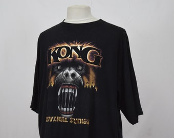 King Kong Universal T-Shirt (DOWN FROM 29.99)