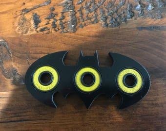 Batman Fidget Spinner Batarang