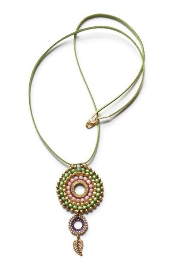 Collares Boho Chic. Boho Chic Necklaces