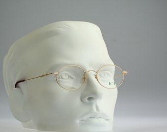 Joy G 212 / Vintage eyeglasses and sunglasses / NOS  90's rare designer eyewear prescription frame