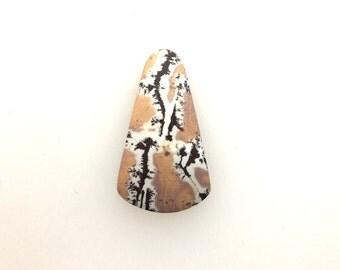 Sonora Dendritic Hand Cut Designer Cab  E01651
