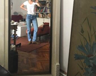 90s Levis 501 xx / W 29 x L 29 distressed faded blue jeans
