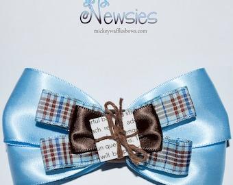 Newsies Hair Bow