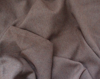 Wool Gabardine Yardage