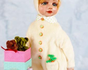 doll by yuliya kozub