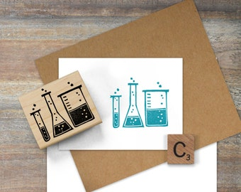 "Shop ""chemistry gift"" in Paper & Party Supplies"