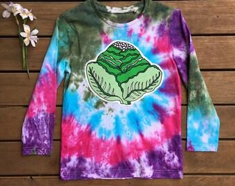 Plant Powered Organic T Shirt