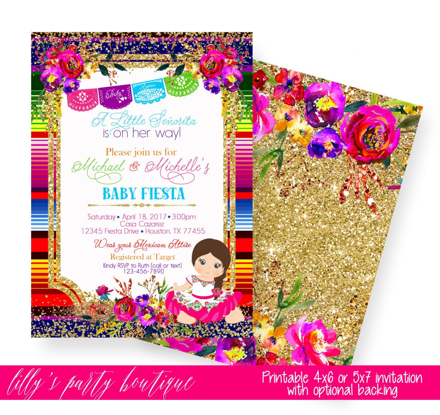 18 Party Invitations as amazing invitation template