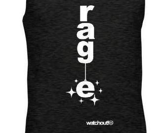 X LARGE Rage