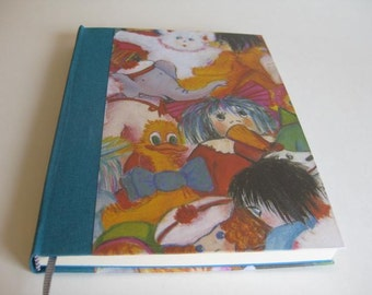 Baby Diary Notebook For Young Parents Blank Birth