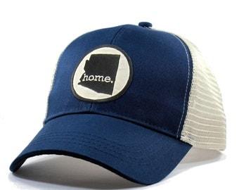 Homeland Tees Arizona Home State Trucker Hat