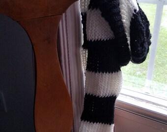Panda Dayz Scarf and Hat Set