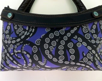 Tentacles - Purse Skirt ONLY for Thirty-One Skirt Purse