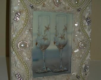 Wedding Collection 5X7 photo frame