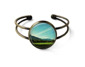 Cades Cove Sunrise Bracelet