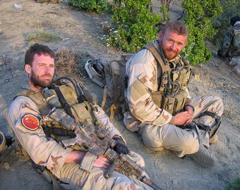 Operation Red Wings:American Heroes, Navy Seals, Michael Murphy, Mathew Axelson