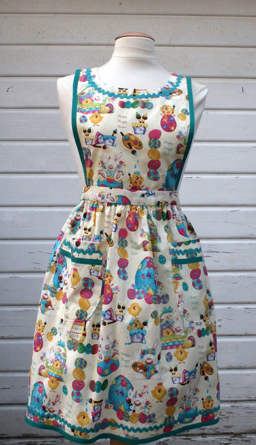 Easter is going to be here before you know it. Look at my beautiful Easter Aprons! and Take a look at my store. Click here to go to my store. Mimi's Magic Apron. Here is a preview.. Posted by Cindy Riggs at PM 5 comments: Links to this post. Email This BlogThis!