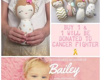 Bailey's Angel Baby