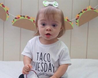 Taco Tuesday Shirt, Boys Taco Shirt, girls Taco Shirt, Taco Tuesday, Clothes, Baby Boy, Toddler Boy, Funny Boy Shirt, tacos, taco life