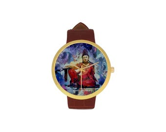 The Goddess of Compassion watch