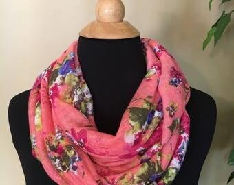 Cool hatachi knit scarf