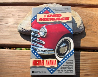 The Red Menace by Michael Anania