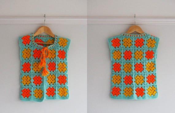 Girls Crochet Cardigan, Toddler Cardigan, Boho Cardigan, Toddler Cardigan, Hand Crochet, Hand Knit Clothing, Baby Crochet, Afghan Crochet