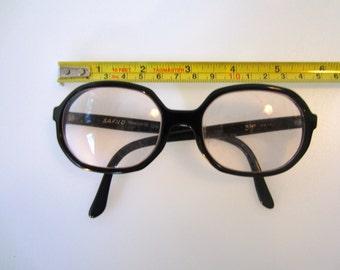 Vintage Safilo Glasses