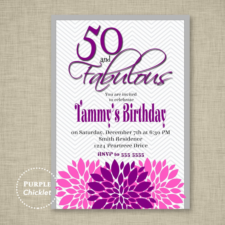 50th birthday sle invitations 28 images 50th birthday invitation 50th filmwisefo