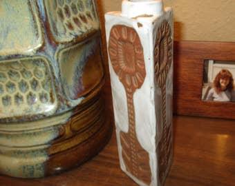 Vintage Danish Modern inspired Otagiri Vase