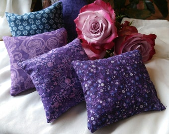 Organic Lavender  Herbal Pillows