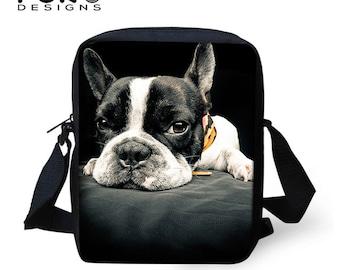 Boston Terrier Purse!