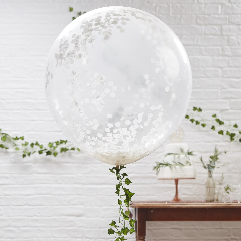 Balloons for wedding -  10 73