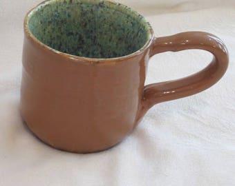 Crazy Handle mug