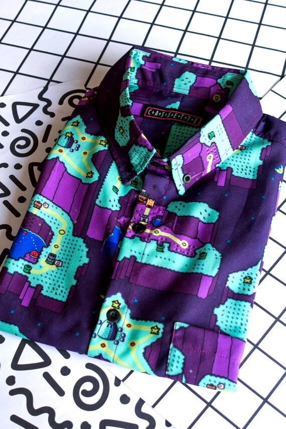 Cool Pixel Shirts Il_570xN.1201668212_sr0z
