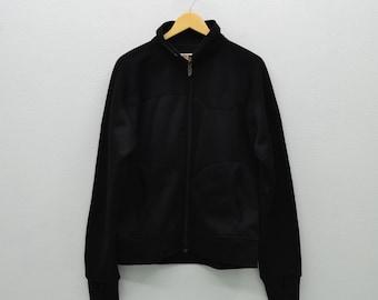 North Face Jacket Men Size M/L Vintage North Face Track Top North Face Vintage Casual Activewear