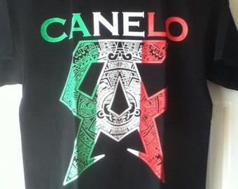 Canelo T-Shirt