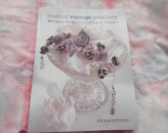 Sale on 1 great jewellery making book for someone special