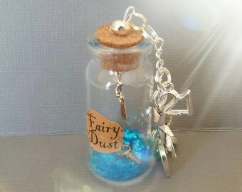 Wishes sparkle bottle. Various Colours.16th,18th,21st,30th,40th,50,60th, 65th birthday gift