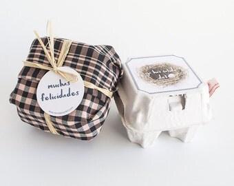 Baby socks, geometric stamped socks, baby gift, newborn detail, gift for hospital, gift for parents