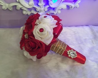 Quinceanera Bouquet