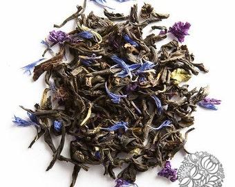 Misty Mountain | Organic Green Tea | Loose Leaf Tea | Fandom Tea  | Jasmine and Green